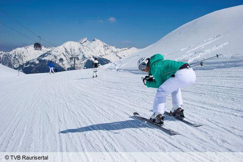après-ski in Rauris