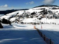 Skigebiet Lenzkirch-Saig
