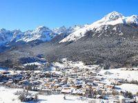 Skigebiet Andalo