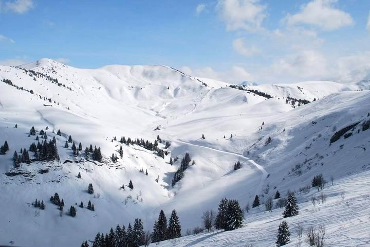 wintersport en aanbiedingen in Notre Dame de Bellecombe