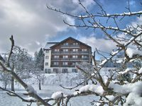 Hotel Landhaus Hohenrodt