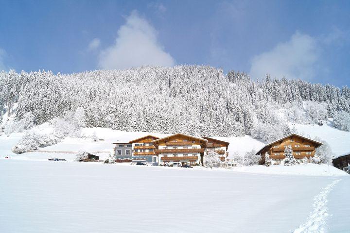 Apartments Alpin Apart Flachau