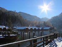 Skigebiet Schönau am Königssee,