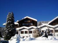 Skigebiet Bayerisch Eisenstein