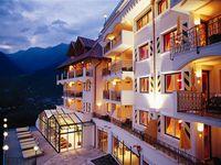 Hotel Das Finkennest