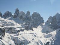 Skigebiet Madonna di Campiglio