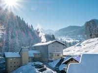 Skigebiet Oberstdorf