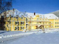 Skigebiet Hohenwarth