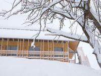 Bernau im Schwarzwald Skigebiet