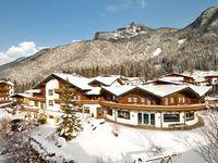 Maurach Skigebiet