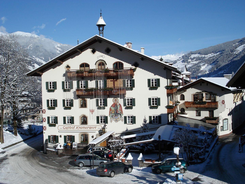 hotel lungotzer hof