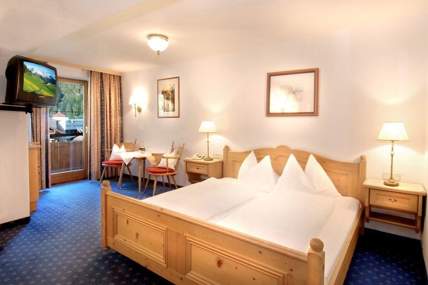 Slide2 - Alpenhotel Kramerwirt
