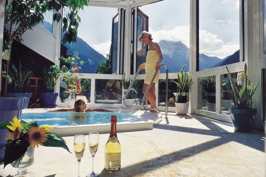 Slide4 - Alpenhotel Kramerwirt