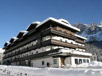 Skigebiet San Martino di Castrozza