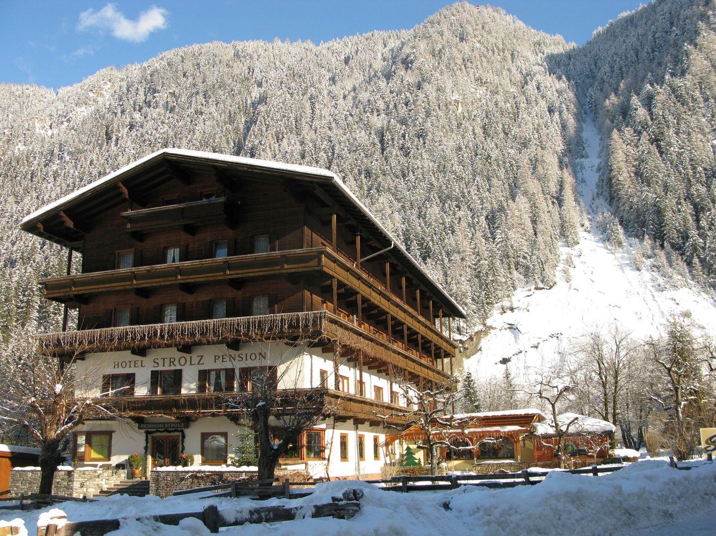 Slide1 - Hotel Strolz