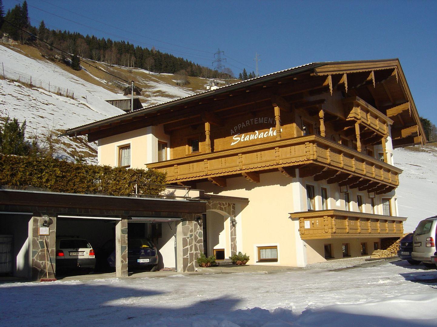 Landhaus Staudacher