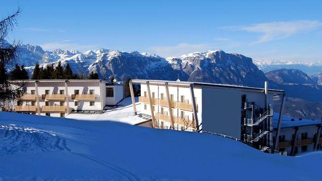 Monte Bondone Hotel Spa