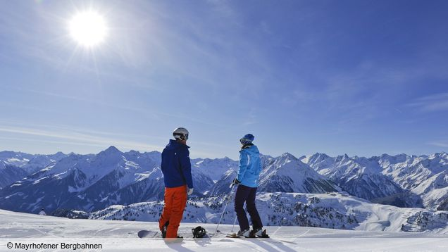skigebiete in sterreich bersicht der besten skigebiete. Black Bedroom Furniture Sets. Home Design Ideas