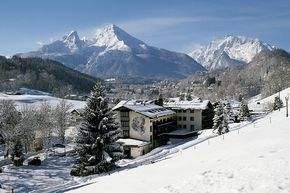 Alpensport-Hôtel Seimler
