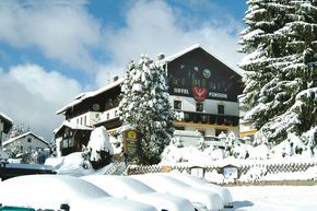 Holiday Hotel Hubertus