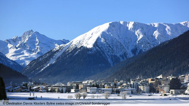Schneehöhen Davos - Wetter - Pistenverhältnisse ...
