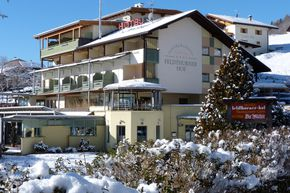 Panorama Wellnesshotel Feldthurnerhof