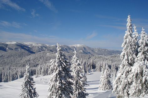 Rhodope Mountains