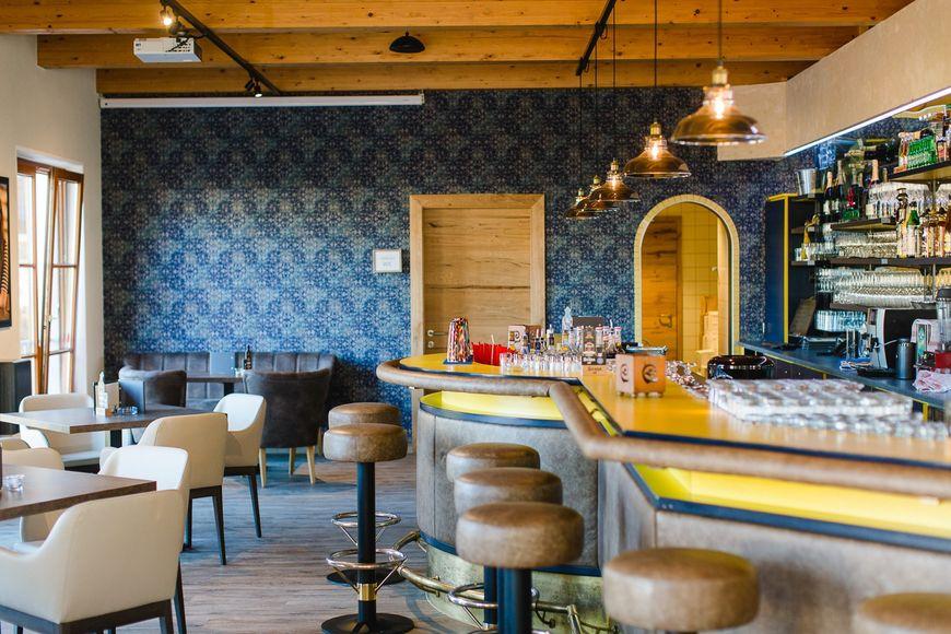 Hotel Restaurant Giessenbach - Slide 3