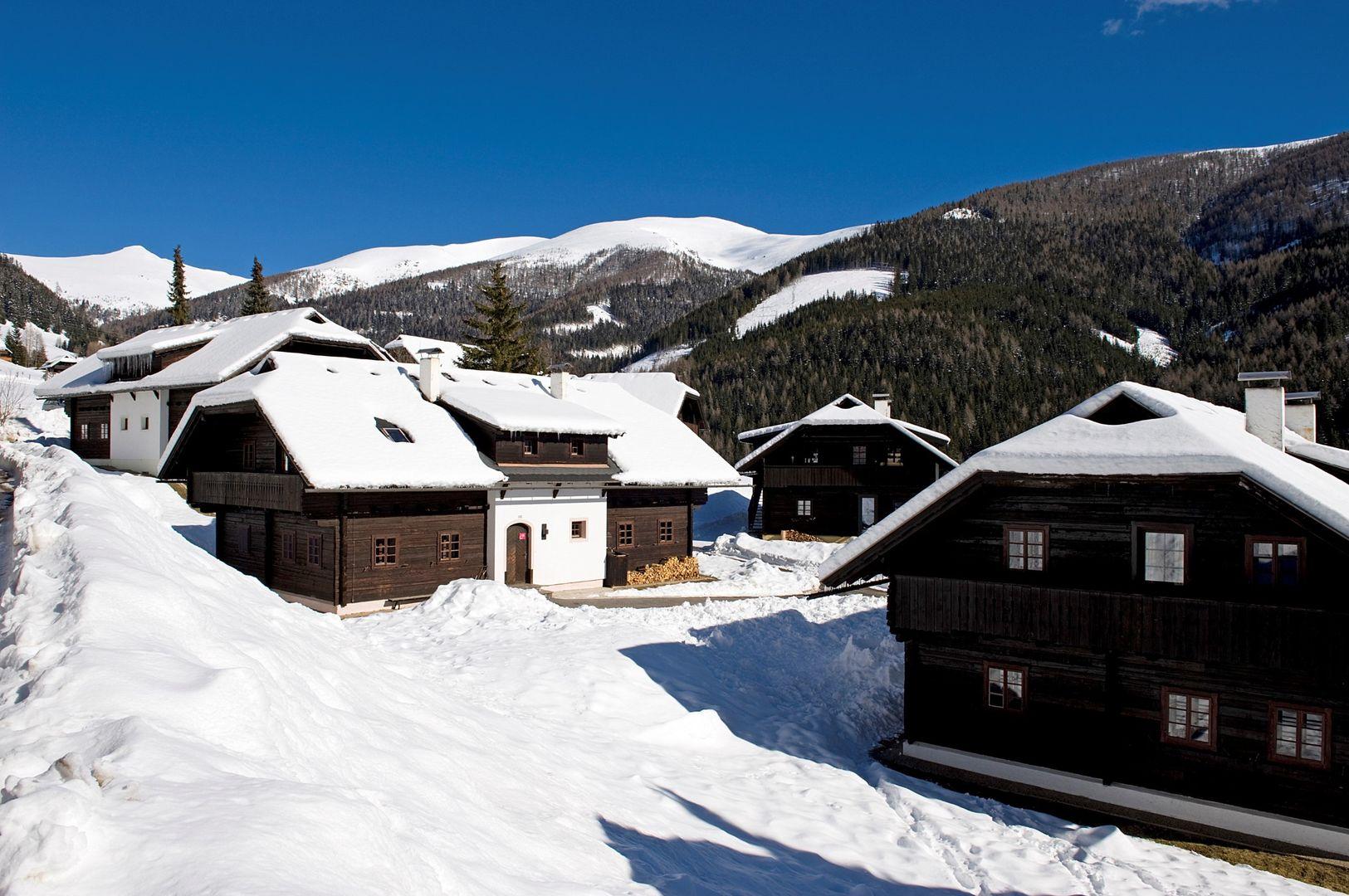 Slide1 - Family Holiday Village Kirchleitn