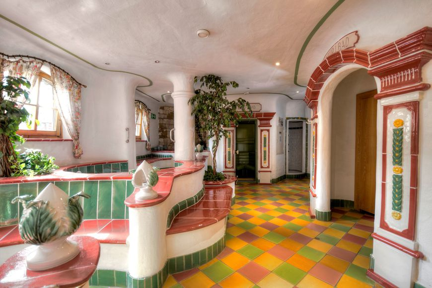 Slide3 - Hotel Lukasmayr
