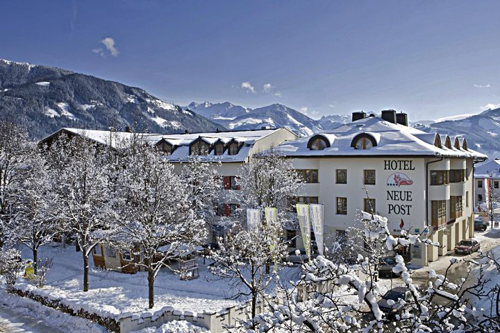 Image of Hotel Neue Post