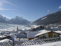 Skigebiet Fulpmes