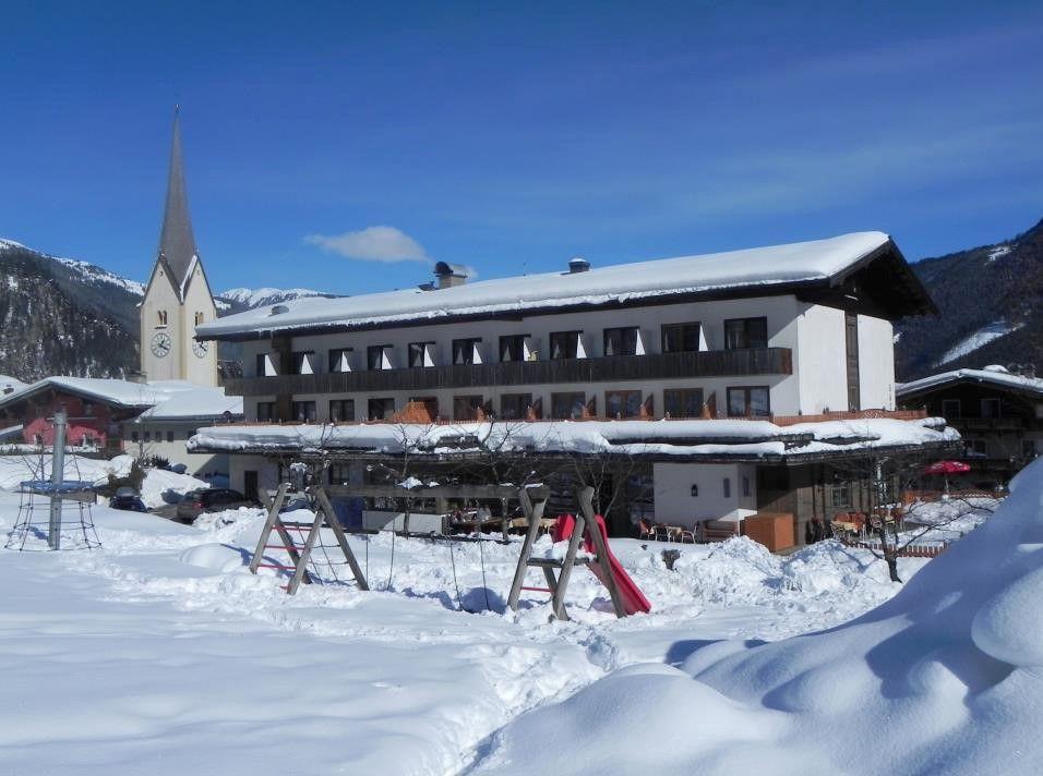 Krimml - Hotel Gasthof Zur Post