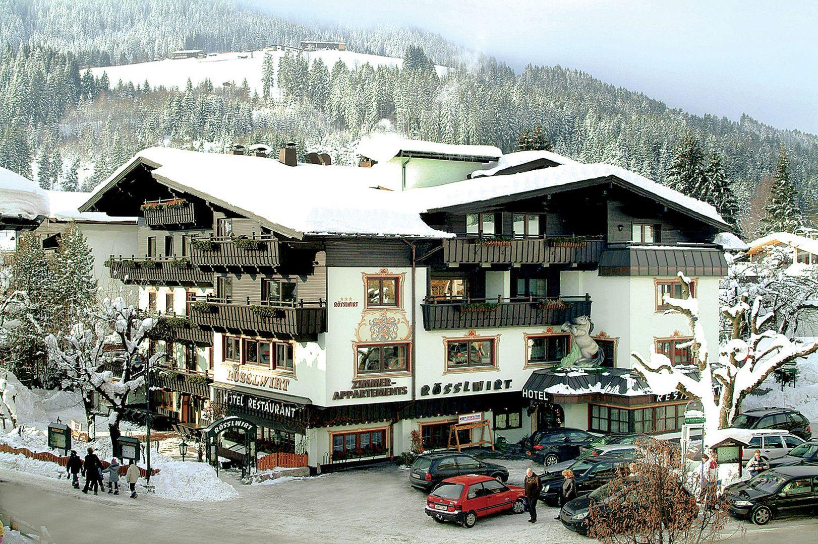 Slide1 - Hotel Rosslwirt