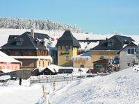 Skigebiet Boží Dar