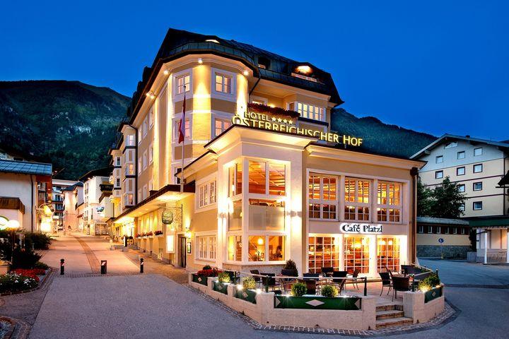 Kurhotel Österreichis...