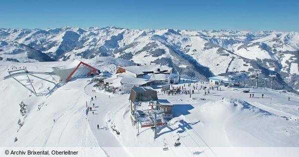 Pass Thurn Ski
