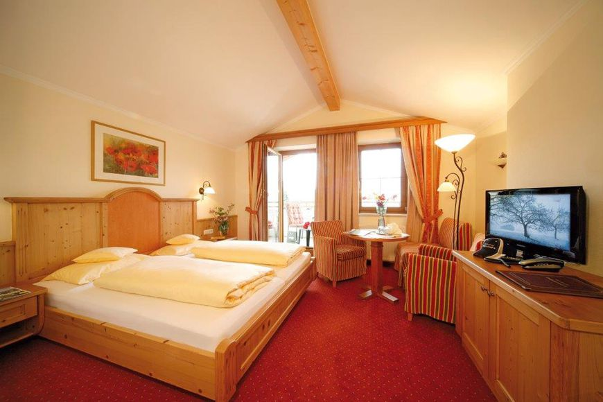Family Hotel Loipenstub'n - Apartment - Brixen im Thale