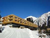 Hotel Gradonna Mountain Resort