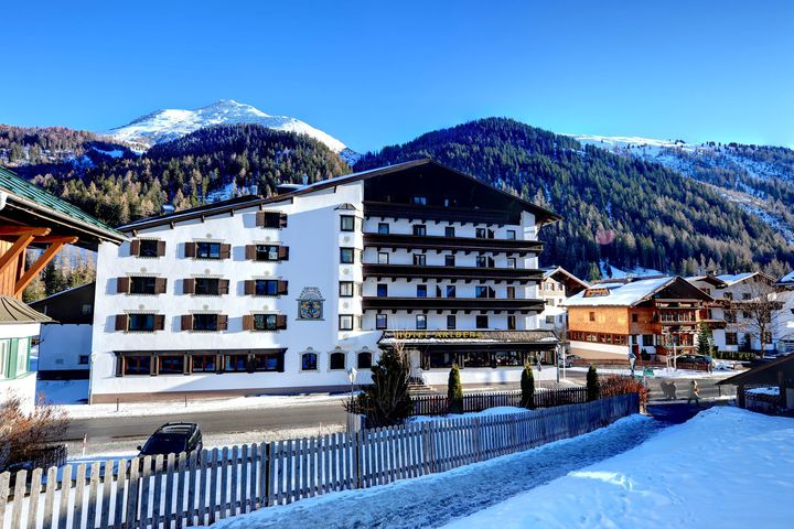 Luxury Apartment : Arlberg, St. Anton am Arlberg | J2Ski