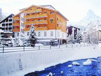 Unterkunft Hotel Perren, Zermatt,
