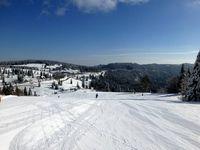 Skigebiet Lauterbach