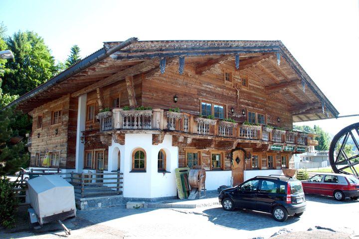 apartments scheffauer hof
