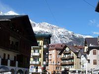 Skigebiet Cortina d'Ampezzo,