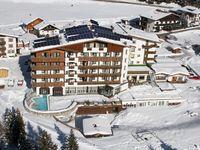 Hotel Sport & Vital Seppl