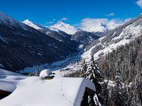 Skigebiet St. Jakob im Defereggental