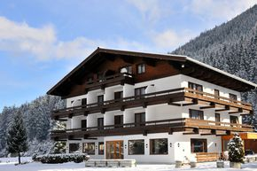 Active Hotel Wildkogel (Zillertal)