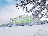 Tannhäuser Hotel Rennsteigblick