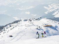 Skigebiet Mühlbach im Pustertal