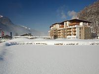 Unterkunft Hotel Grand Tirolia Resort, Kitzbühel,